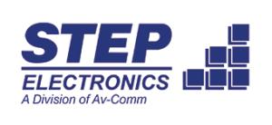 STEP Electronics
