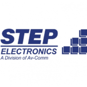 STEP merges with Av-Comm