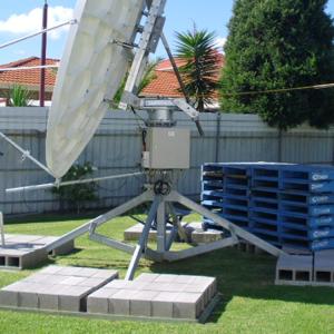 Baird PXL-2 HD NPM