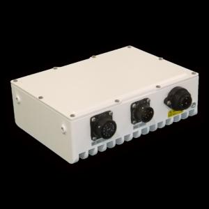 NJRC NJZ1289 250W AC/DC BUC Power Supply