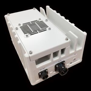 NJRC NJZ1295 500W AC/DC BUC Power Supply