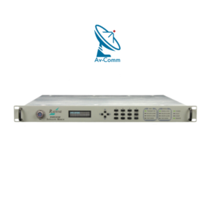 Comtech DMD2050e Satellite Modem Front Panel