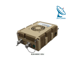 Comtech SLM-5650C Satellite Modem ODU