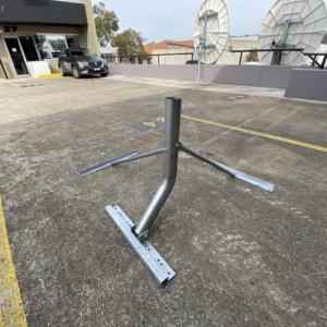 1.2m Satellite Antenna Mount