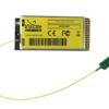 ViaLite RF over Fibre Long Distance L Band (700-2450MHz) DWDM Link
