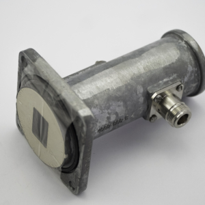 CPI SAT N-Type Tx C Band Feedhorn Adaptor