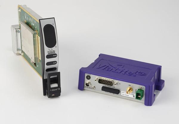 ViteLite C Band Fibre Modules