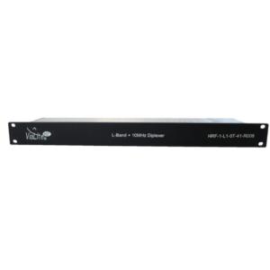 ViaLite L-Band 10 MHz Diplexer