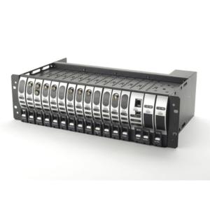 ViaLite 3RU Rack Chassis