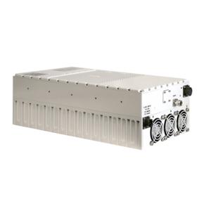 SpacePath High Power Density 150_200W C Band BUC