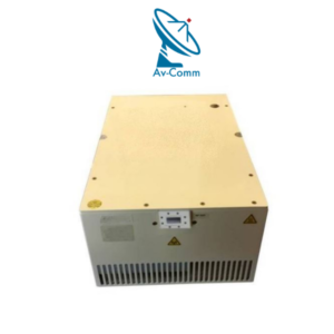 SpacePath Super Compact 300_400W C Band GaN BUC