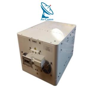 Spacepath STS500C 500W C Band Compact GaN BUC