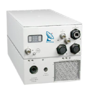 Spacepath STA4340P 400W Ku Band TWTA
