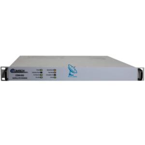 Comtech CDM-650 Satellite Modem v2