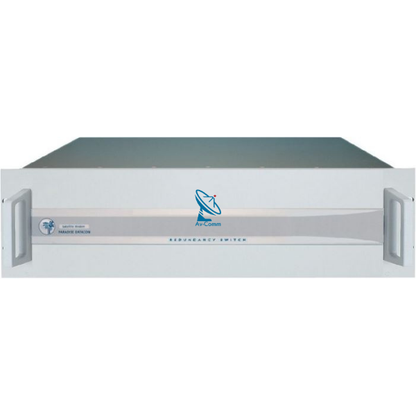 Teledyne PDGS 1 to N Modem Redundancy Switch