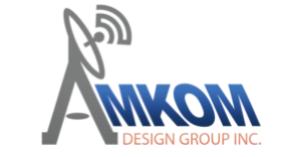 Amkom logo