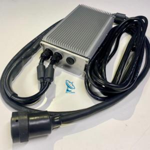 Kymeta U8 AC to DC Power Supply v2