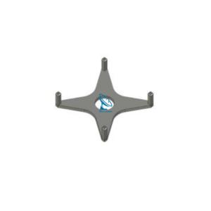Kymeta U8 Universal Mounting Plate v2