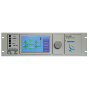 Spacepath SPC1200 Touch Screen Controller 1_1 & 1_2 Redundancy Systems v2