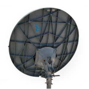 CPI SAT 1.2m 2120 Series Ku Band Tx_Rx High Wind Satellite Dish v2