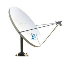 CPI SAT 1.2m 3122 Series Ka Band Tx_Rx Satellite Dish v2