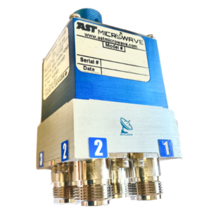 Coaxial Switch C Band DC-8.2GHz v2