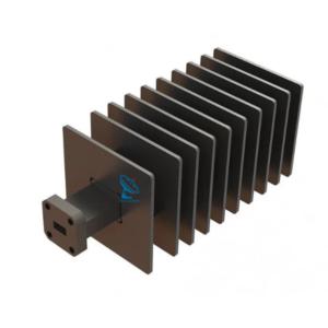 WR28 Ka Band High Power Dummy Load Termination v2