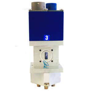 WR42a Dual Waveguide and Coax Switch v2