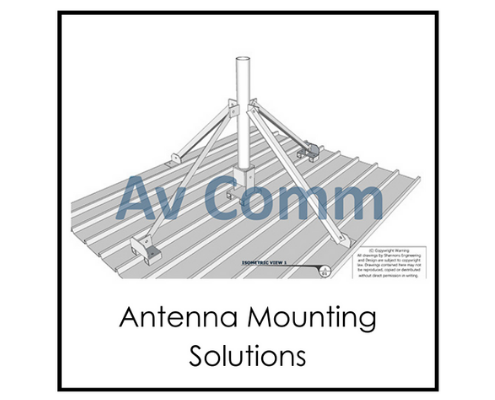 Antenna Mounting Solutions Category v2
