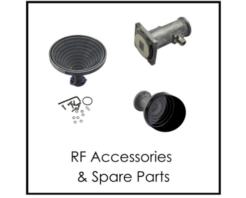 RF Accessories and Spare Parts Categories v2