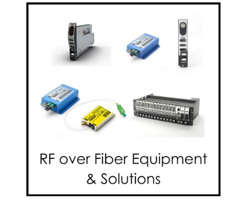 RF over Fibre Equipment Category v2