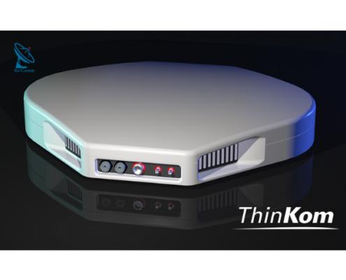 Thinkom Q&V Band Antenna