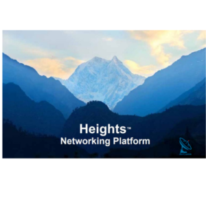 Comtech Heights VSAT Hub