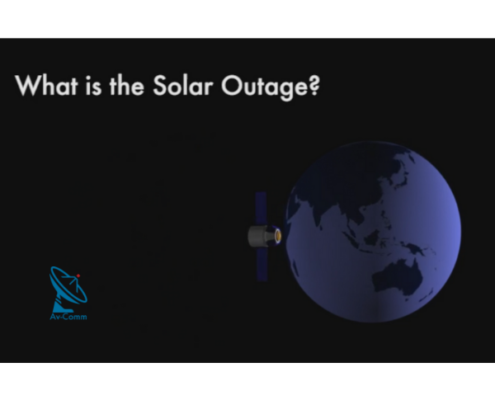 Solar Outage