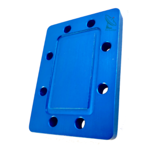 Waveguide Blanking Plate