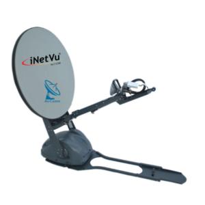 iNetVu 980+ Ku Band Driveaway Satellite Dish v2