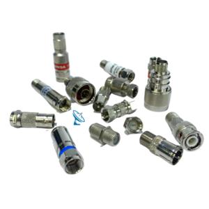 Connectors Plugs & Adaptors