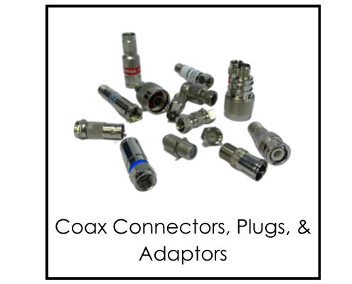 Connectors Plugs & Adaptorsv2