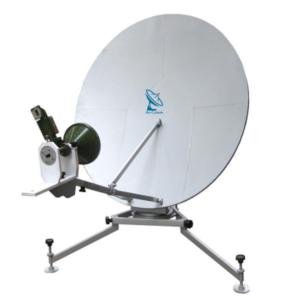 Starwin 0.9m Flyaway antenna