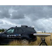 Kymeta announces successful OneWeb antenna tests