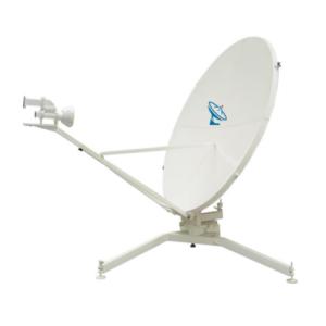 Starwin 1.8m C-Band flyaway Antenna