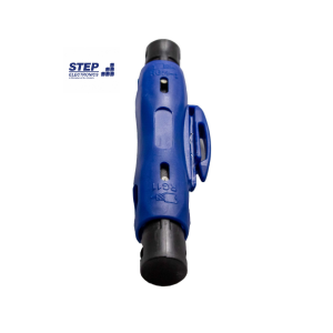 RG-6/11 Cable stripper