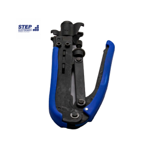 RG-6/11 Compression tool